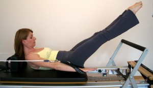 Hundred on the Reformer