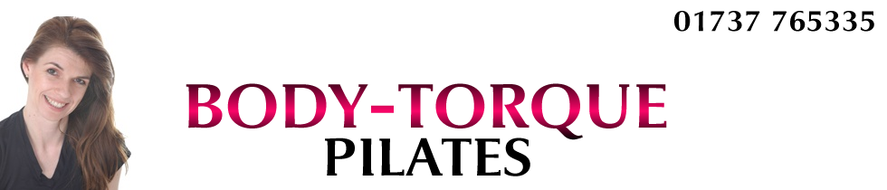 Pilates in Reigate Betchworth and Dorking with Body Torque Pilates